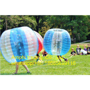 Inflatable Shining TPU or PVC Bumper Balls for Kids & Adults pictures & photos