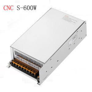 Nestest Factory Outlet 600W 48VDC Switching Mode Power Supply pictures & photos