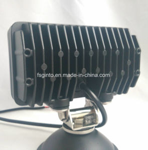 45W 6inch LED Work Light for Truck (GT1020-45W) pictures & photos