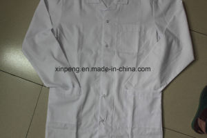 Manufacturers Specializing in The Production of White Coats, Doctors Work Clothes pictures & photos