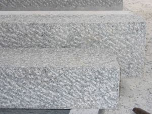 Granite Kerbstone Beside The Road/The Driving Way pictures & photos