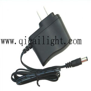 Plastic Shell DC12V/24V LED Driver Used in LED Light Ect pictures & photos