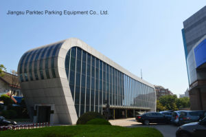 Automatic Sliding&Elevating Parking System (H1) pictures & photos