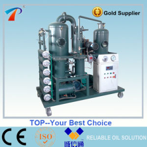 Green Technology High Vacuum Transformer Oil Purification Plant (ZYD-I) pictures & photos