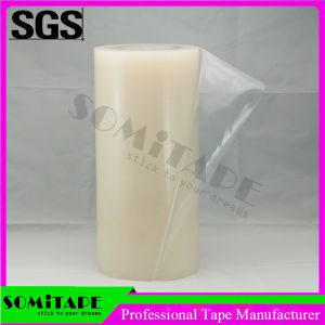 Somitape Sh363b Industrial Grade PE Protection film Transfer Tape for Advertising pictures & photos