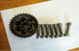 Replacement Parker F12-030/040/060/080/110/125/150/250 Pump Spare Parts pictures & photos
