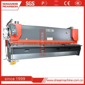 in Stock QC12y Series Guillotine Shear, Used Steel Sheet Cutting Machine pictures & photos