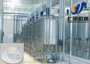 Complete Milk Powder Production Line pictures & photos