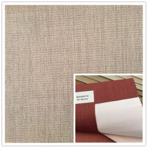 100% Polyester 3 Pass Blackout Fabric for Curtains EDM4598 pictures & photos