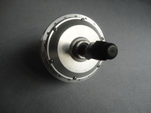 36V 500W High Quality Brushless Bicycle Motor pictures & photos