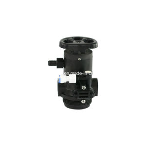Manufacturer 2 Ton Mauanl Sofetner Valve of Down Flow Type pictures & photos