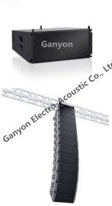 """Vera10 Neodymium 10"""" Passive Line Array Speaker PA Loudspeaker pictures & photos"""