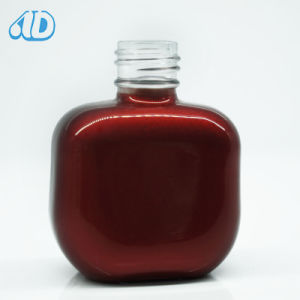 Red New Fashion Pet Nail Glass Perfume Bottle 10ml pictures & photos