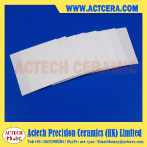 Customized Ultrathin Alumina Ceramic Substrate/Plate/Sheet pictures & photos