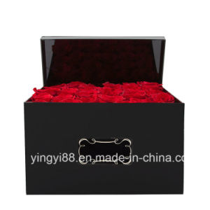 2017 Newest Design Acrylic Flower Box pictures & photos
