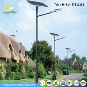 50W LED Solar Road Lights, with CREE Chip, 8 Metres Pole pictures & photos