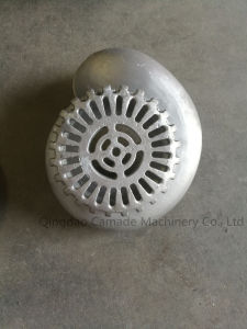 High Quality Mechanical Shell Sand Casting Aluminum pictures & photos