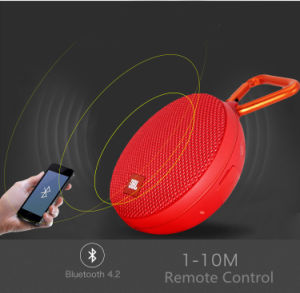 Jbl Clip 2 Waterproof Portable Ipx7 Bluetooth Wireless Speaker pictures & photos