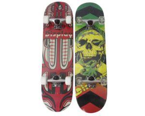 Compressive Strength Skateboard Complete Skate Shape pictures & photos