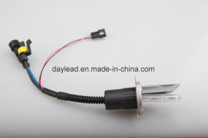 6000k 55W Hot Selling HID Xenon Lamp pictures & photos