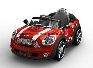 RC Baby Ride on Car Rje118 Mini-1 pictures & photos