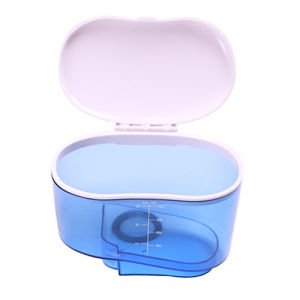 Teeth Cleaning Devices UV Disinfection Nozzles Storage Nicefeel Oral Irrigator pictures & photos