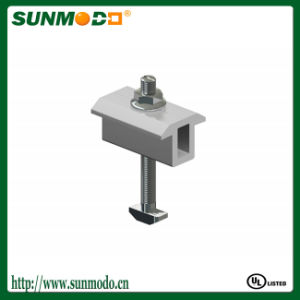Solar MID Clamp for Solar Moudle pictures & photos