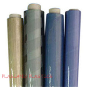 PVC Transparent Clear Film/ Transparent Clear PVC Film pictures & photos