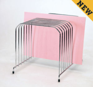 Metal Desk Accessories/ Metal Mesh Stationery File Rack/ Office Desk Accessories pictures & photos
