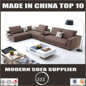 New Modern Style L Shape Leisure Sofa pictures & photos