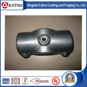 Pipe Clamp Fittings Galvanized Jm pictures & photos
