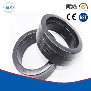 V-PAC Cotton fabric Rubber Oil Rod Seal pictures & photos