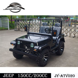 Cheaper Go Karts for Sale with Ce Approved 150cc 200cc (JY-ATV020) pictures & photos
