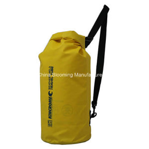 Outdoor Sport Travel Shoulder Skate Surf Sea Tarpaulin Waterproof Bag pictures & photos