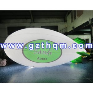 Animation Funny Inflatable Advertising Balloons/PVC Printing Inflatable Advertising Balloons pictures & photos
