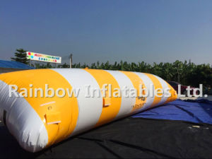 Inflatable Water Catapult Blob/The Blob Inflatable Toy/Water Blob Jump for Sale pictures & photos