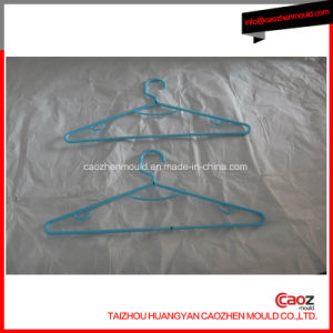 High Quality/Competitive Price Plastic Hanger Mould