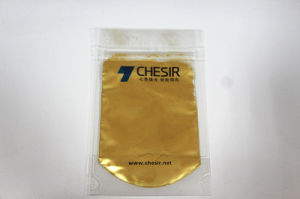 Chesir Satin Gold Pearl Pigment for Plastic PVC (QC302) pictures & photos