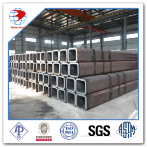 DIN2395 500X500X12mm Large Diameter Carbon Steel Square Tubing for Construction pictures & photos