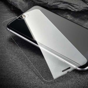 HD Anti Fingerprint 0.33mm /9h Hardness Full Covered Tempered Glass Film for iPhone 7/7 Plus
