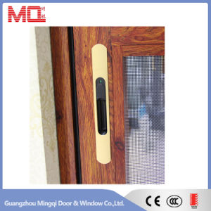 Customized Size and Design Aluminum Sliding Window Mq-01 pictures & photos