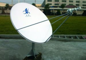 1.2m Offset Rxtx Satellite Vsat Dish Antenna pictures & photos