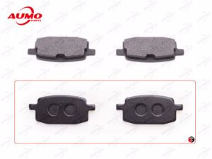 Motorcycle Accessory Brake Pads for Bt125-9 Fy100-10A pictures & photos