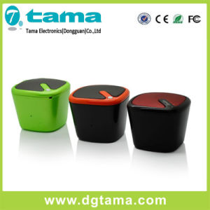 High Quality Mini Wireless Bluetooth Speaker Supported Handsfree pictures & photos