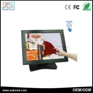 12.1 Inch Touch Screen Computer, OEM/ODM All in One PC pictures & photos