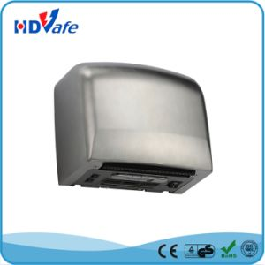 Geeo Bathroom Accessories High Efficient HEPA System Electrical Hand Dryer pictures & photos