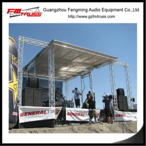 Event Stage Truss Equipment Stage Lighting Truss pictures & photos