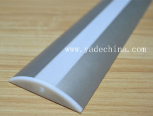 Suspended and Recessed Linear LED Aluminium Profile for LED lighting pictures & photos
