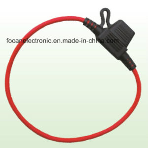Covered Fuse Holder Fits Maxi Type Fuses pictures & photos