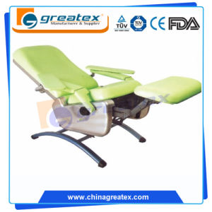OEM Hospital Manual Reclining Phlebotomy Chair Ce ISO Proved (GT-BC204)  sc 1 st  Zhangjiagang Free Trade Zone Greatex International Co. Ltd. & China OEM Hospital Manual Reclining Phlebotomy Chair Ce ISO Proved ... islam-shia.org